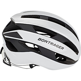 Bontrager Circuit MIPS CE Kask rowerowy, white